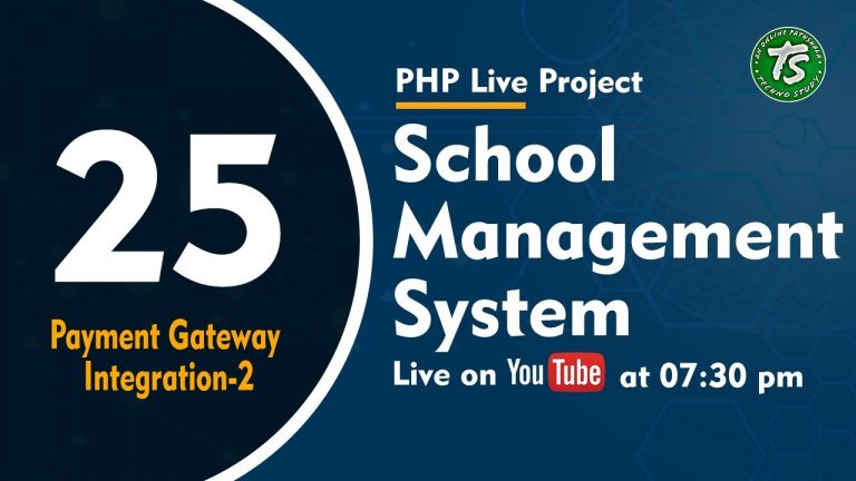 Read more about the article #25- Payment Gateway Integration-2